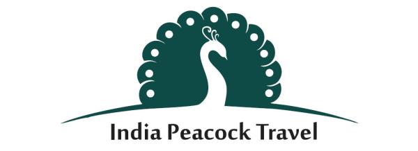 India Peacock Travel - logo